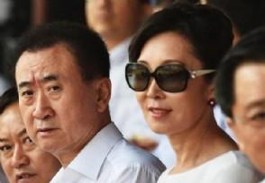 林宁的真实身份 王健林妻子背景原来这么厉害
