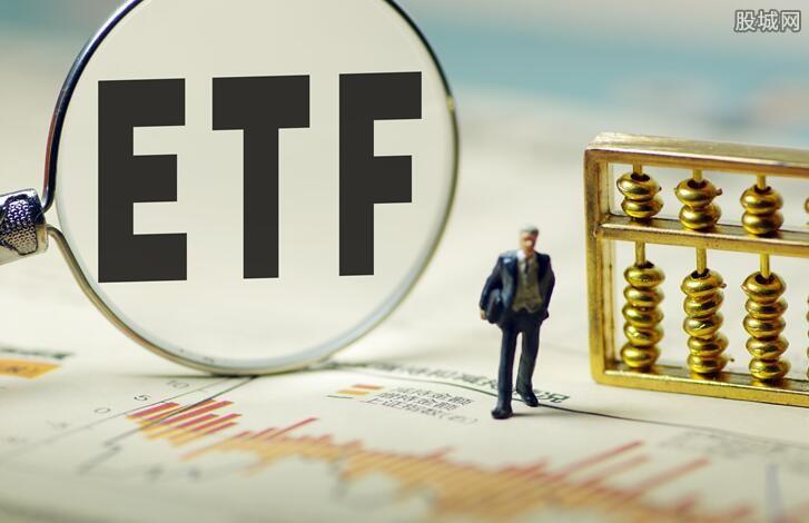 科技类ETF