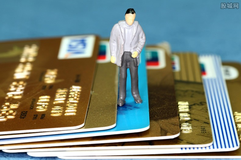银行卡1类2类的区别