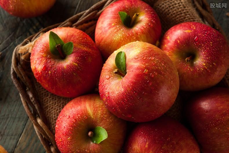 乡下卖苹果