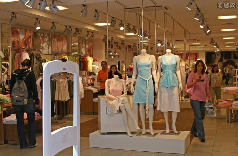 Zara关店原因揭秘