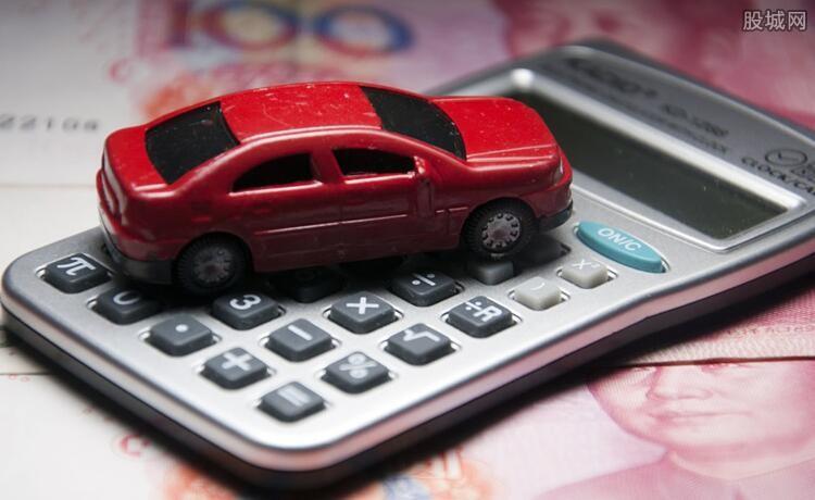 车贷提前还款最新消息