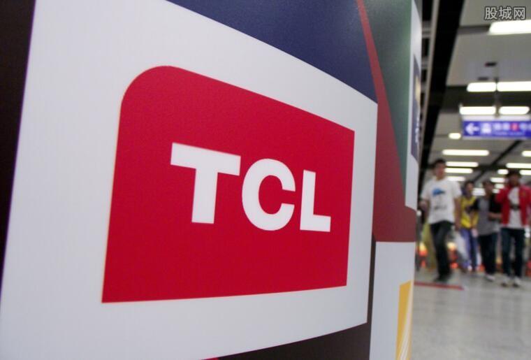 TCL集团拟更名原因