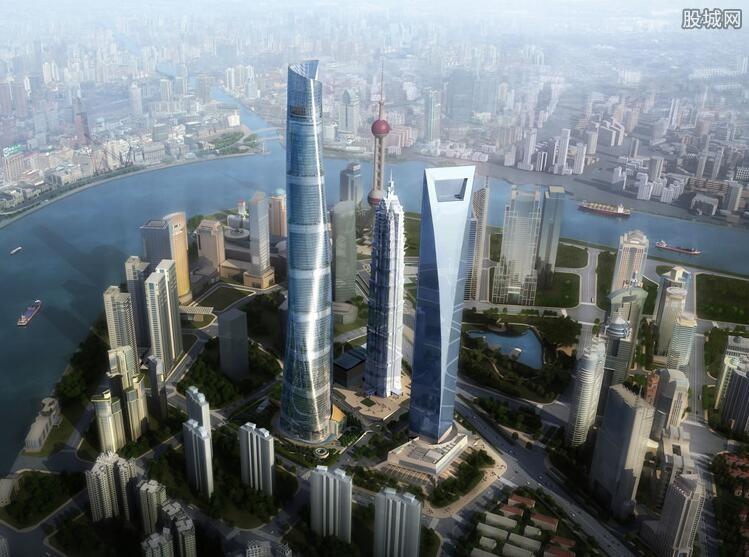 上海居住建设