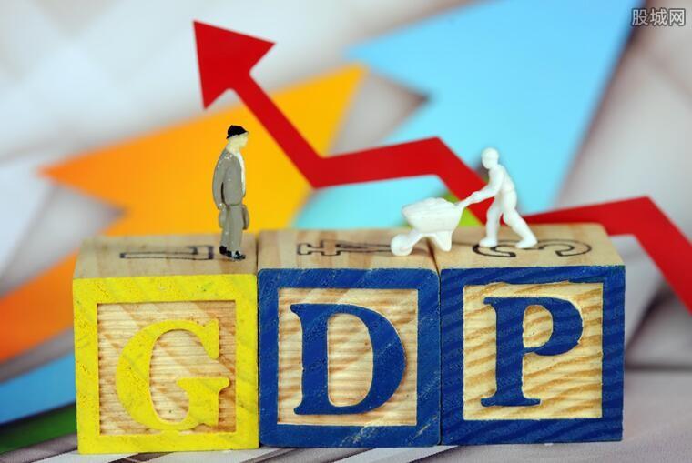广东GDP总量是多少