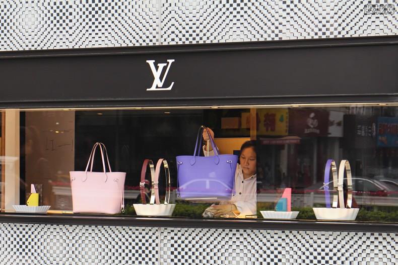 奢侈品LV包