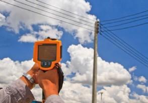 雷神山医院交付在即 高德红外测温设备助力防控