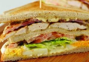 年薪千万偷三明治 最终被停职得不偿失