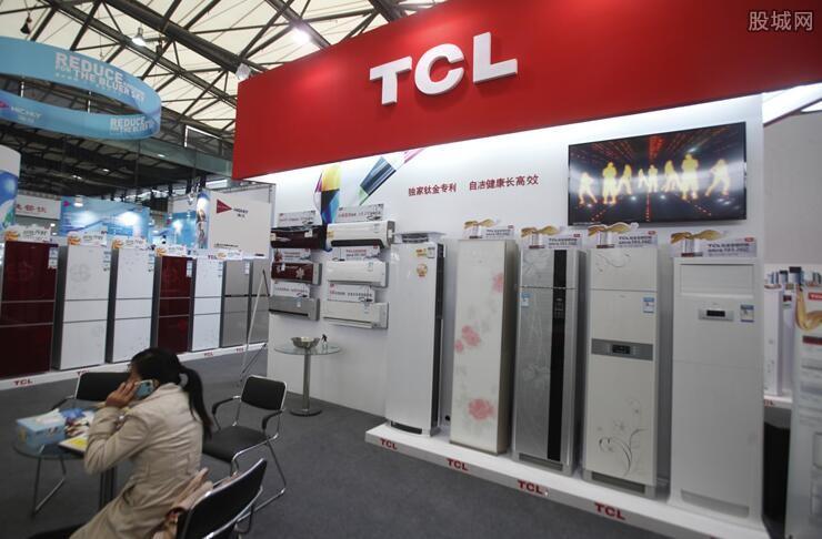 TCL科技