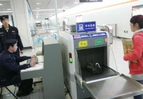 深圳地铁实名乘车 该政策于2月16日起实施