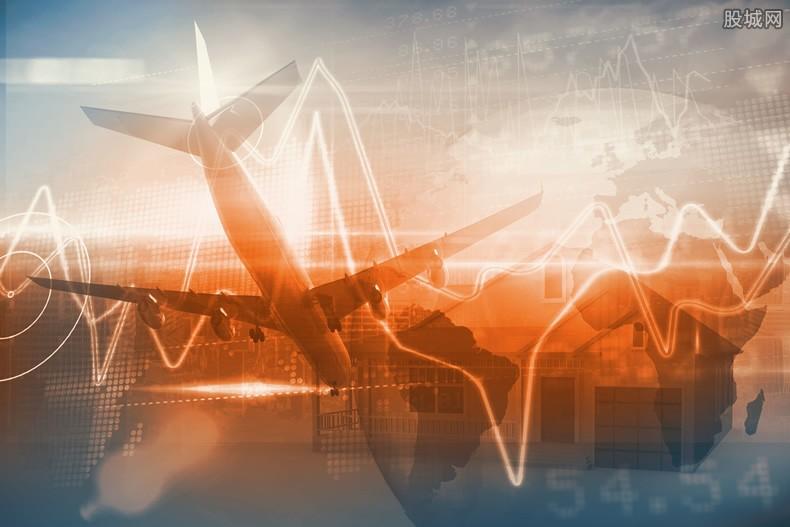 全球航司将损失290亿美元