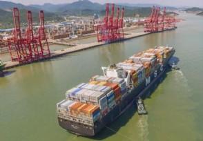广州港成立财务公司 助力湾区港航金融要素集聚