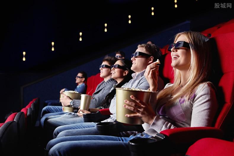 电影业或损失350亿