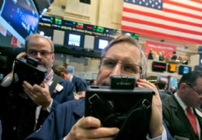 美股抗疫概念股大涨 疫情期间这些股票受追捧