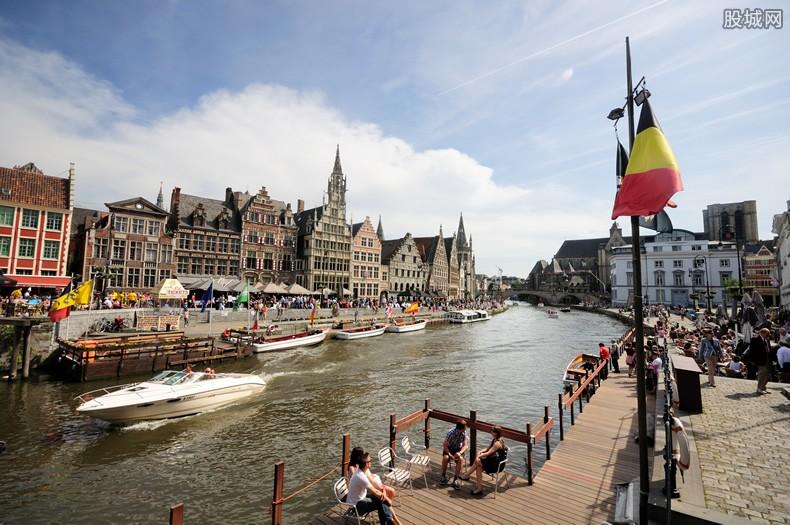 比利时疫情