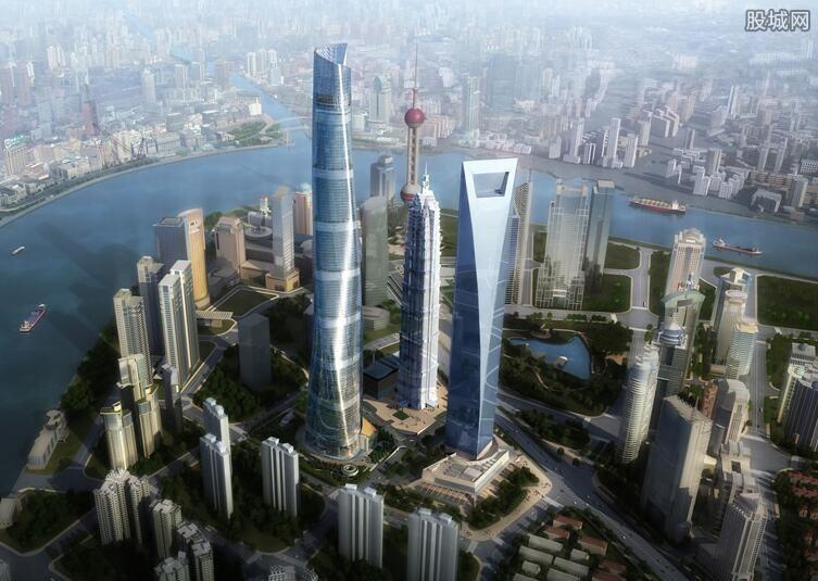 上海上市公司