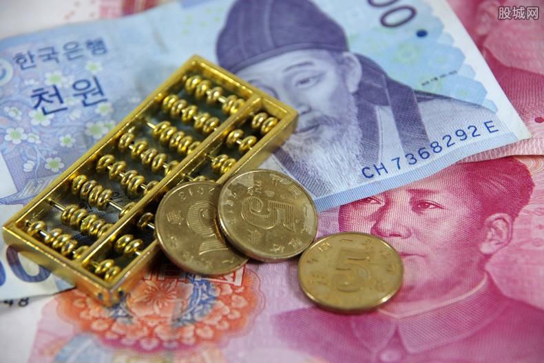 韩国京畿道每人发10万韩元红包