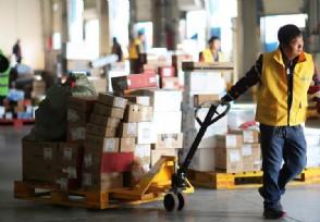 武汉4千家物流复工 运输货量正在逐步恢复