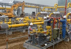 日产超2千万立方米 中石化西南局天然气产量再突破