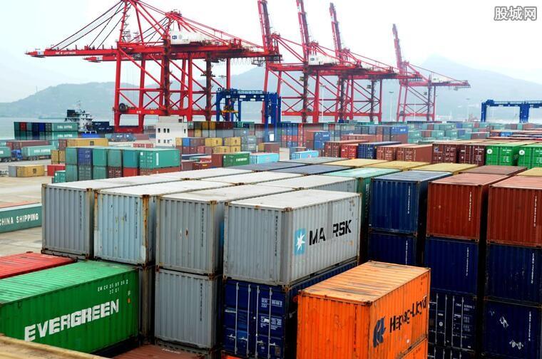 美国计划升级对华出口管制措施