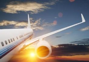 全球超三分之二的客机停飞 受疫情影响航空业冲击大
