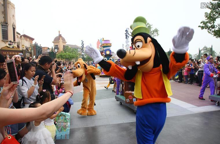 迪士尼现状如何