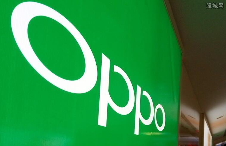 oppo将入欧洲市场引关注