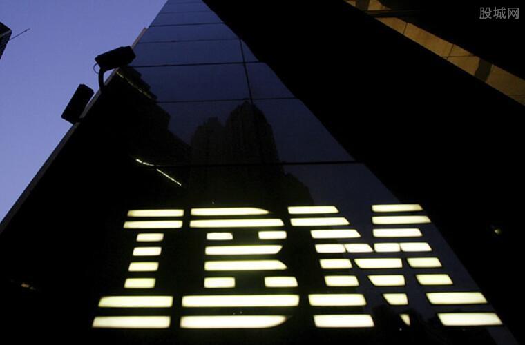 IBM最新消息
