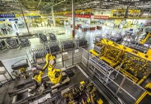 4月份工业企业产销加快 利润降幅大幅收窄