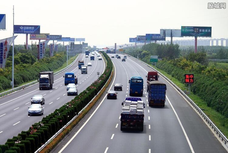 交通运输行业