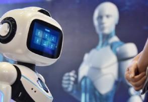 室内运送AI机器人落地上海 减轻医护人员劳动量