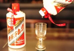 现场售酒改网购礼盒 贵州茅台股东大会即将举行