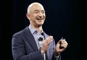 2020贝佐斯身价多少亿 来看下最新的富豪榜