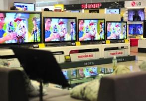 上海家电市场整体回就差抱暖成为全国增长率最高地区