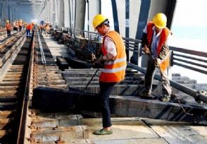 沪苏湖铁路开工建设 为长三角一体化注入磅礴力量