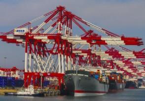 5月外贸数据整体回落 纺织品出口逆势增长