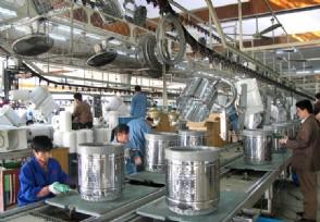 5月工业生产者购进价格同比降5% 环比下降1.2%