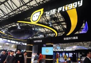 庄卓然任飞猪总裁 赵颖将专注于蚂蚁金服国际业务