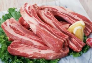 农业农村部杨振海:5月生猪生产恢复好于预期