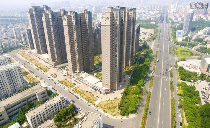 房地产市场