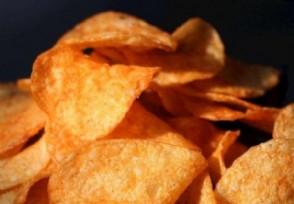 疾控专家回应乐�L事薯片还能吃吗消费者要注意∑ 了