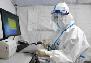北京快递外卖等人员必须核酸检测 你是否在其列?