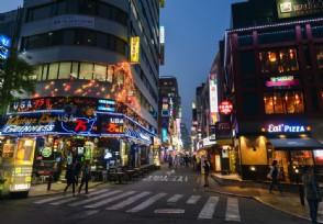 韩国疫情最新消息 首都圈正经历第二波扩散