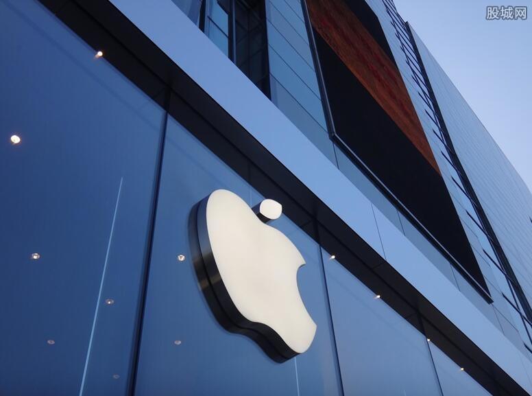 苹果再次关闭美国10%的店面