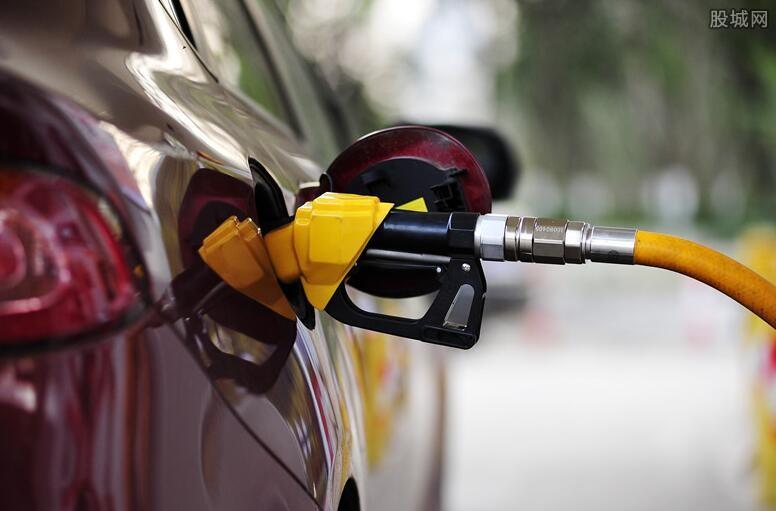 国内油价预测