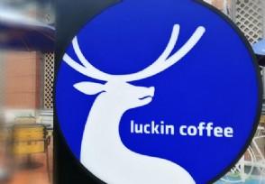 瑞幸咖啡今日停牌 国内4000多家门店仍正常运营