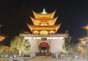 中国旅游集团与云南城投助推旅游产业转型升级