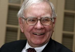 巴菲特购天然气资产交易总额近100亿美元
