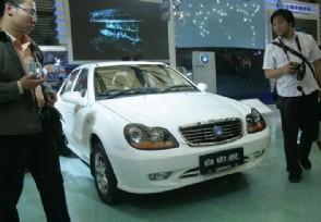 吉利汽车6月销量破11万辆同比增长约21%