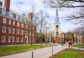 美国留学生面临驱逐可能重创该国高等教育产业